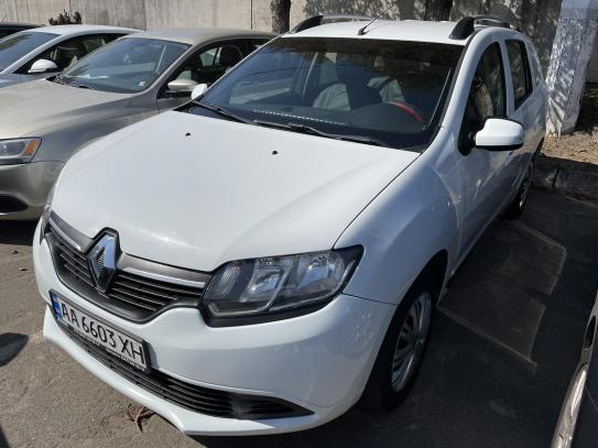 Авто в кредит: Renault Logan в кредит, 2015г. 5700 грн./мес, Киев