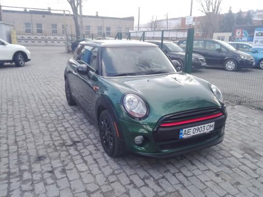 Авто в кредит: Mini Cooper в кредит, 2015г. 11100 грн/мес, Днепр