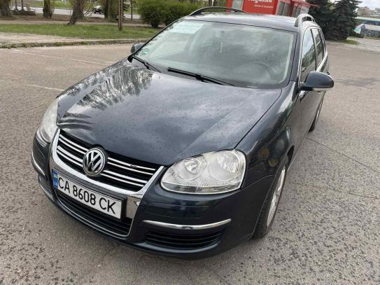 Авто в кредит: Volkswagen Golf в кредит, 2008г. 5400 грн./мес, Черкассы