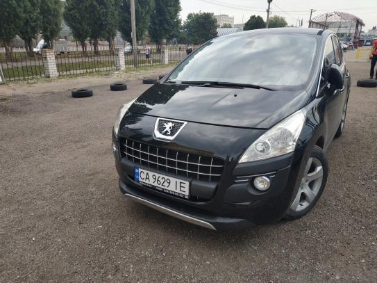 Авто в кредит: Peugeot 3008 в кредит, 2012г. 7600 грн./мес, Черкассы