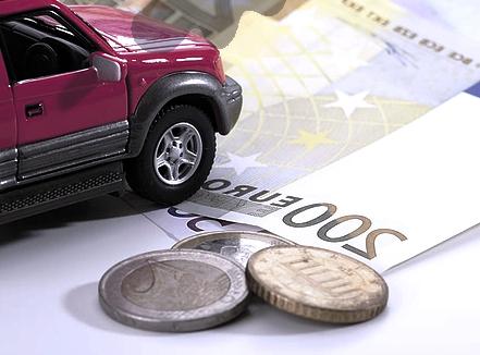 Как купить автомобиль в кредит в Украине