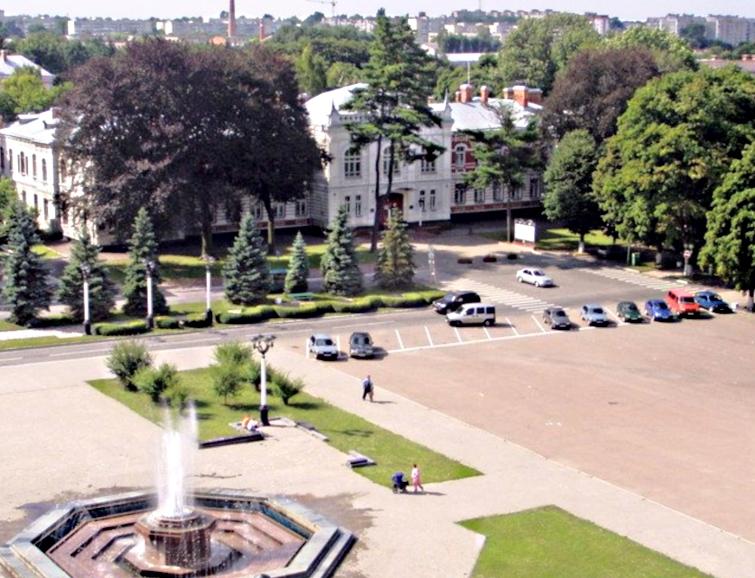 Автокредит в Хмельницком