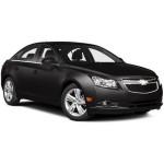 Chevrolet Cruze (Шевролет Круз) в кредит