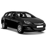 Opel Astra (Опель Астра) в кредит