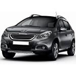 Peugeot 2008 (Пежо 2008) в кредит